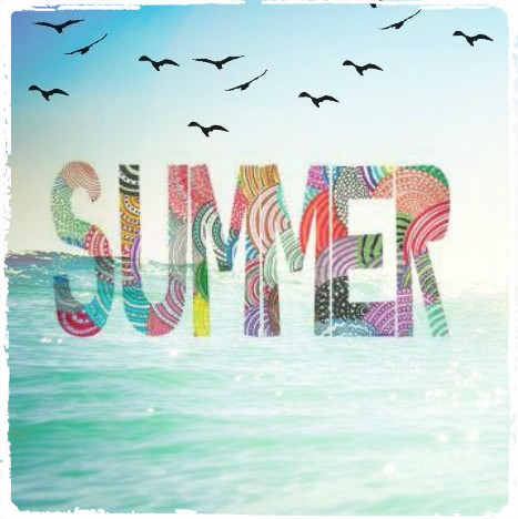 Un très bel été à tous!