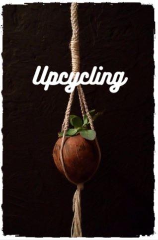 L'upcycling: aucun déchet ne se perd, tout se transforme